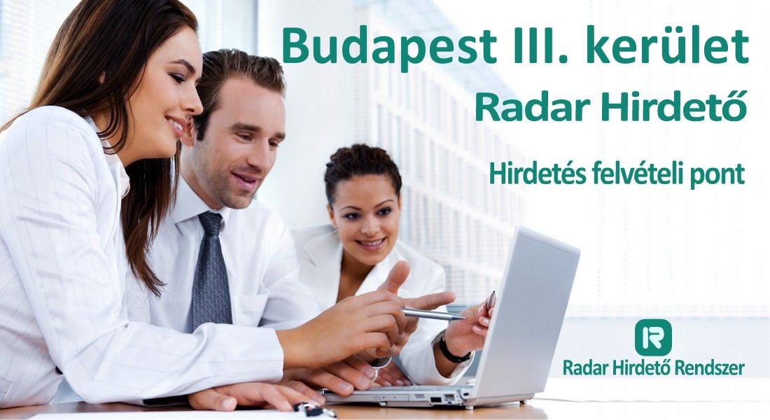 cb3e6bfafd Budapest III. kerület település hirdető oldala
